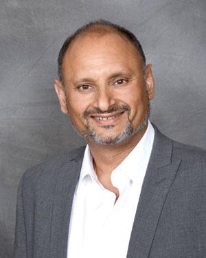 Rabi Viswanath