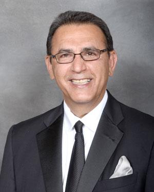 Reza Khajavi
