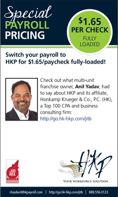 Special Payroll Pricing