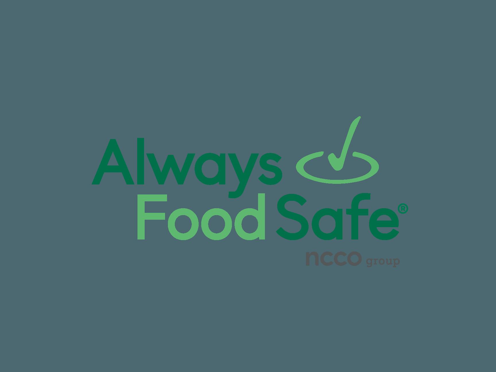 Always Food Safe