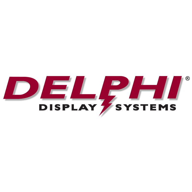 Delphi Display Systems, Inc.