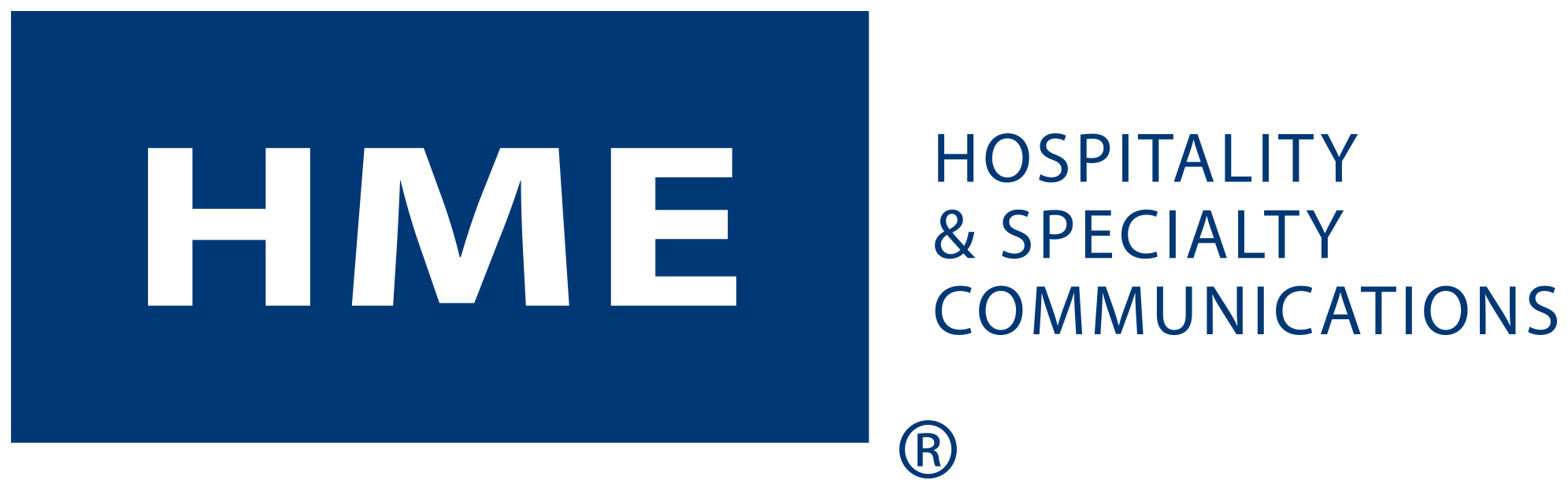 HME | Hospitality & Specialty Communications