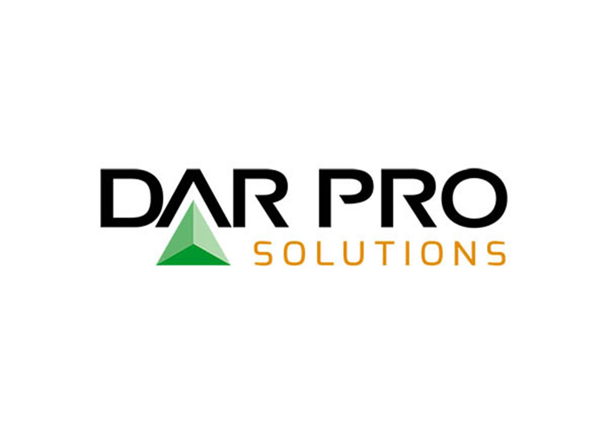 DAR PRO Solutions