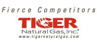 Tiger Natural Gas, Inc.
